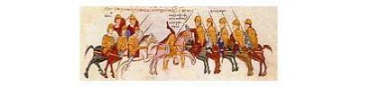 Словенски устанци против Византије