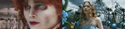 Алиса у земљи чуда