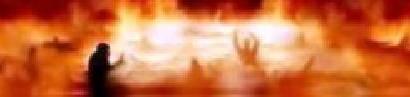 Како Бог љубави може да шаље људе у пакао