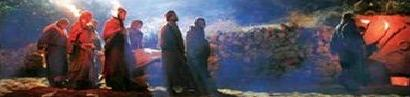 ИСУС ЈЕ НАЈВИШЕ ПРОПОВЕДАО О ПАКЛУ