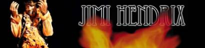 Џими Хендрикс