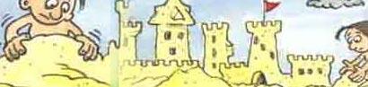 Кула од песка