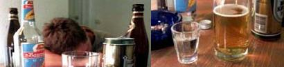 Алкохолизам