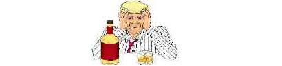 Телесно пропадање алкохоличара