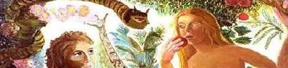 Адам и Ева и њена деца